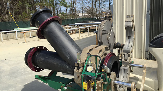 Consolidated Fittings and Fabrication – Consolidated Pipe