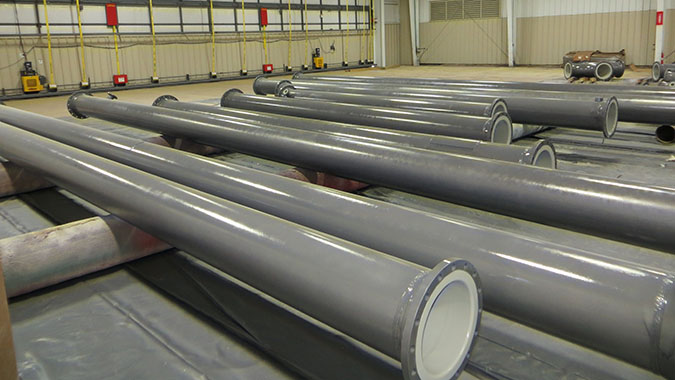 Epoxy Pipe Lining Houston : Line pipe and tubular products consolidated